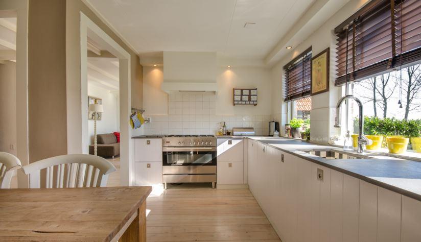 Come scegliere colori giusti per la propria cucina – Ecorit.it
